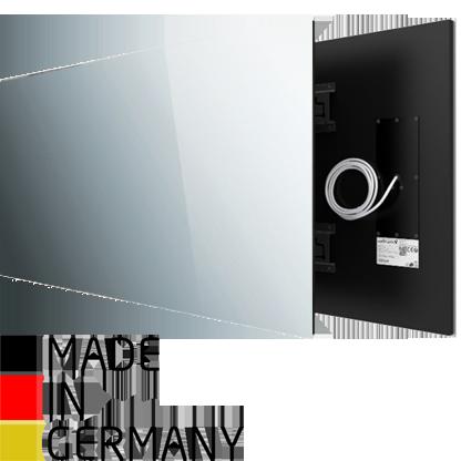 infrapanel heatwell sklo zrcadlo
